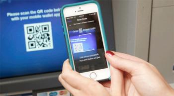 Сбербанк готов к внедрению бескарточных банкоматов