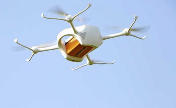 Пенсию клиентам Сбербанка будут доставлять дроны