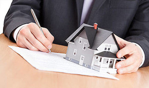 В отделении Сбербанка можно зарегистрировать недвижимость